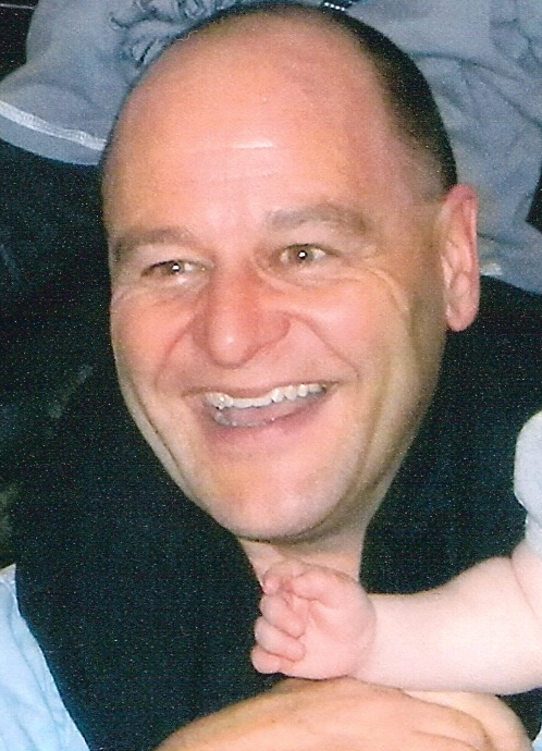 Tim Glover